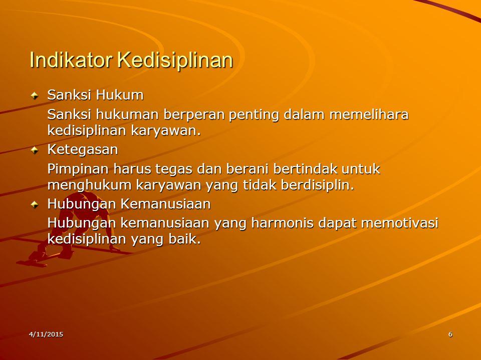 4/11/20157 PERSAINGAN & KONFLIK PERSAINGAN Persaingan adalah kegiatan yang berdasarkan atas sikap rasional dan emosional dalam mencapai prestasi kerja yang terbaik.