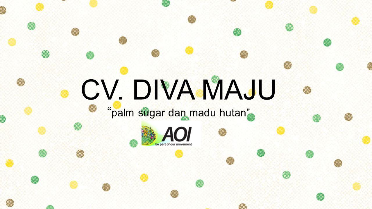 CV.DIVA MAJU CV. Diva Maju Bersama berlokasi di Tanggerang, Indonesia.
