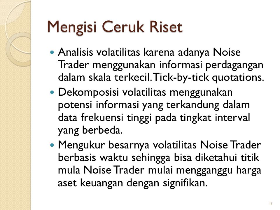 Sumber-Sumber Riset www.ssrn.com scholar.google.com http://papers.ssrn.com/sol3/JELJOUR_Res ults.cfm?form_name=journalbrowse&jour nal_id=1105806 http://papers.ssrn.com/sol3/JELJOUR_Res ults.cfm?form_name=journalbrowse&jour nal_id=1105806 Dari jaringan FEUI: ◦ www.sciencedirect.com www.sciencedirect.com ◦ www.jstor.org www.jstor.org Jurnal-jurnal ilmiah 10