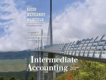 Chapter 20-1. Chapter 20-2 C H A P T E R 20 ACCOUNTING FOR PENSIONS AND POSTRETIREMENT BENEFITS Intermediate Accounting 13th Edition Kieso, Weygandt,