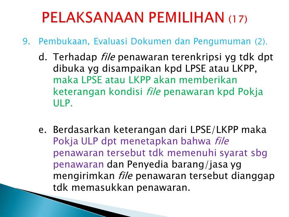 9.Pembukaan, Evaluasi Dokumen dan Pengumuman (3).