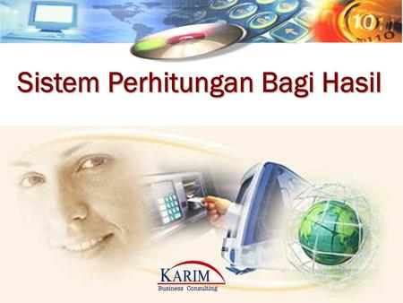 A to Z Sharia Banking KARIM Business Consulting (c) 2004.