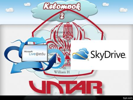 Skydrive Jalankan browserGo to  Pilih link Fakultas Ekonomi Click Here To Access Mail Masukkan username & password Log.