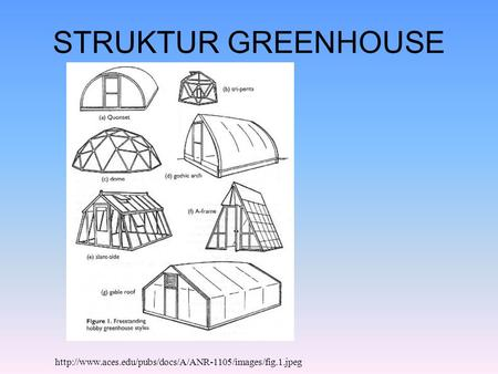 STRUKTUR GREENHOUSE http://www.aces.edu/pubs/docs/A/ANR-1105/images/fig.1.jpeg.