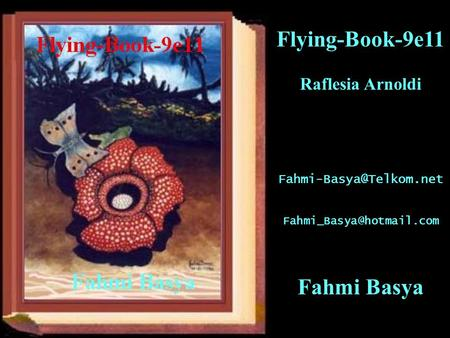 Flying-Book-9e11 Raflesia Arnoldi  Fahmi Basya.