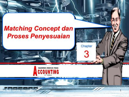 1 Matching Concept dan Proses Penyesuaian Chapter3.