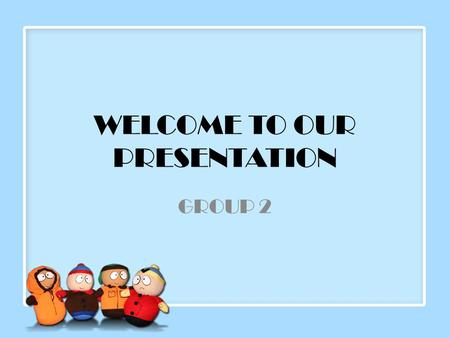 "WELCOME TO OUR PRESENTATION GROUP 2 PRESENTATION OF ICT ABOUT ""SISTEM JARINGAN DI INTERNET"""