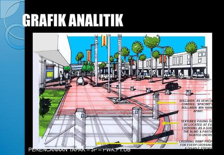 PERENCANAAN TAPAK – JP – 08 - Minggu 1 BOLLARDS AS VEHICULAR CONTROL. SPACING OF BOLLARDS MIN 1800MM APART. CROSSING RAMP PROPOSED FOR.