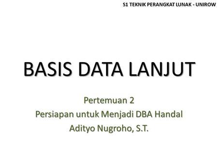 Perancangan sistem informasi manajemen perpustakaan