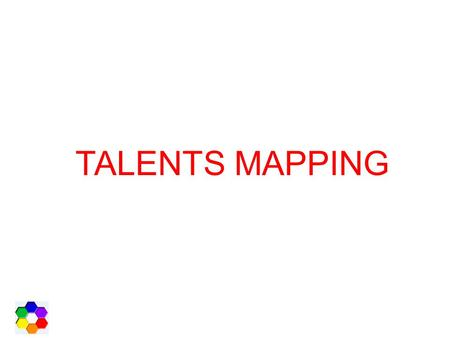 TALENTS MAPPING.