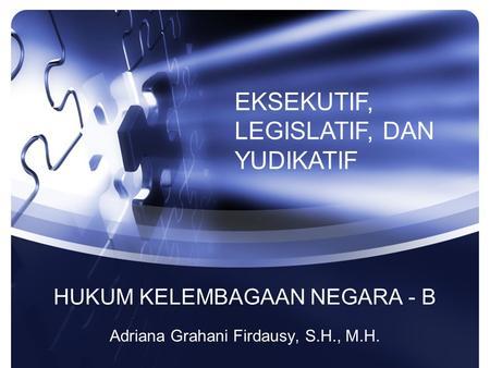 Sistem Pemerintahan 4 10 2017 Sman 1 Yogyakarta Trisna Widyana Ppt Download