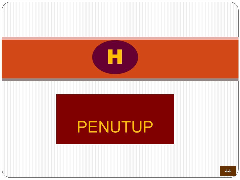 H PENUTUP 44