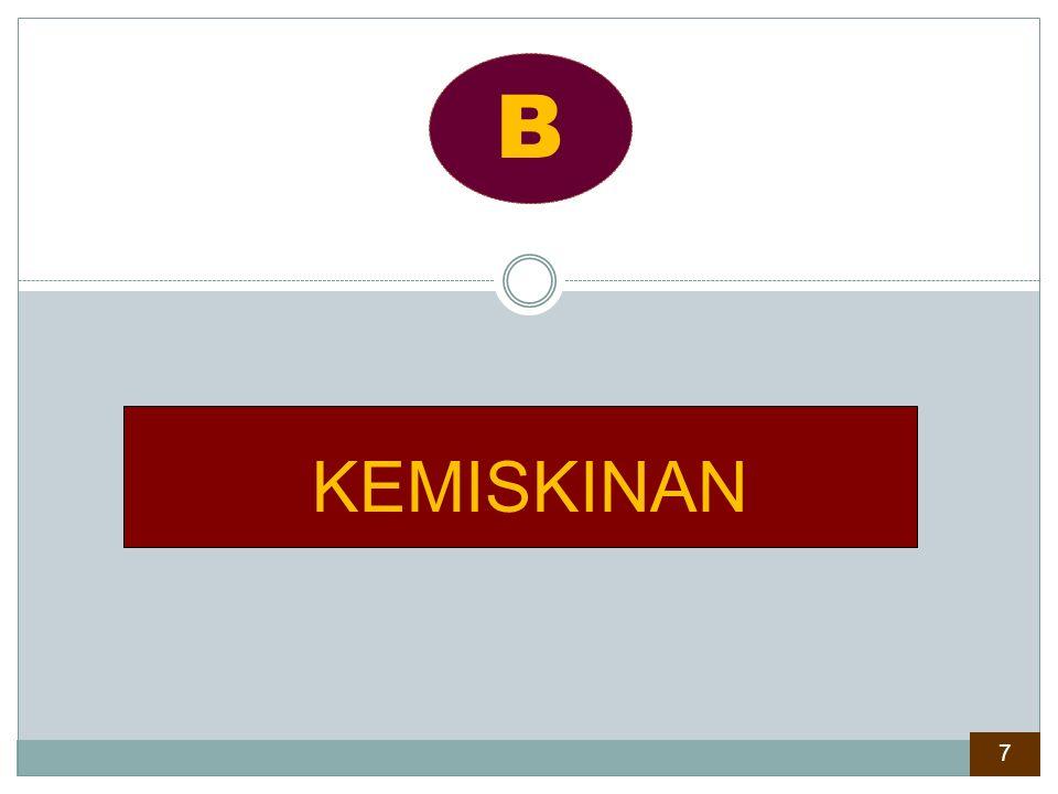 B KEMISKINAN 7