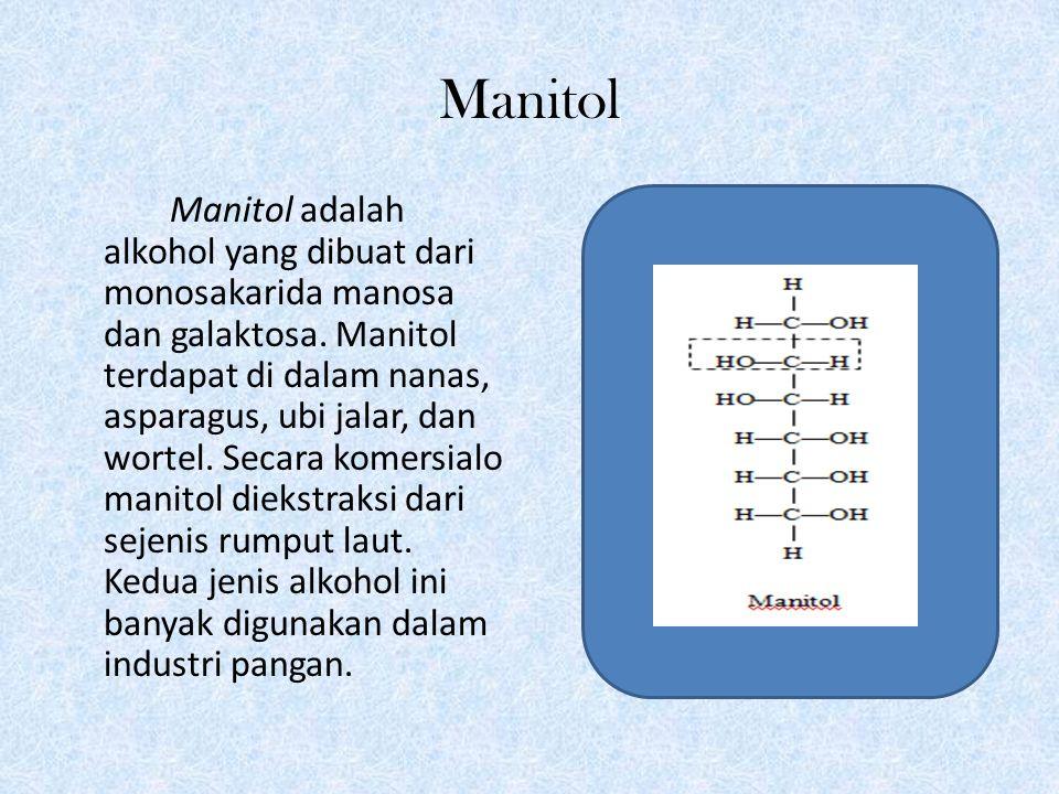Manitol