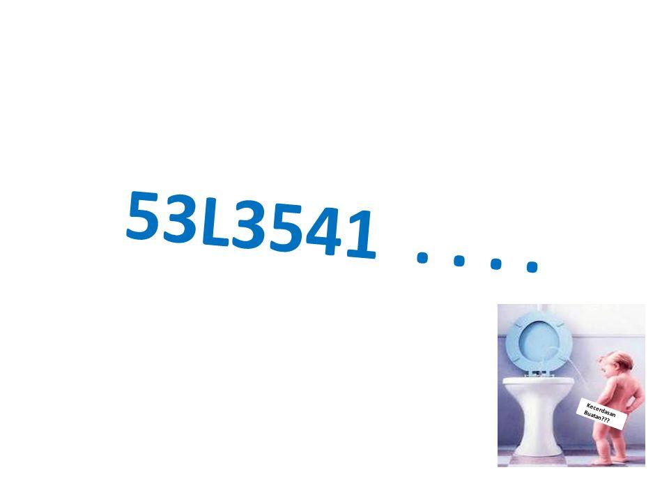 53L3541 . . . .