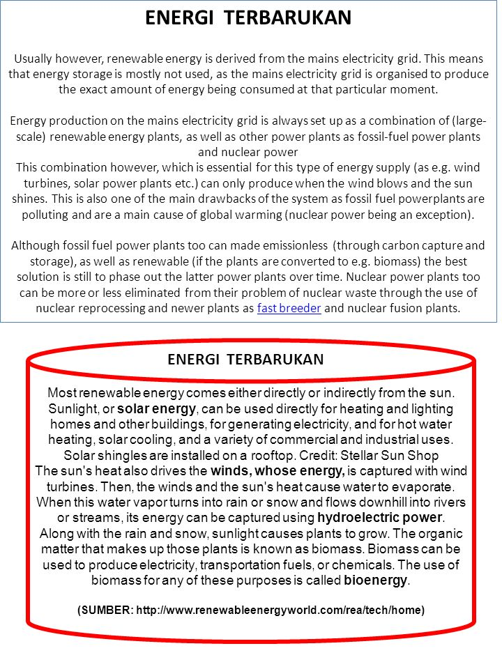 (SUMBER: http://www.renewableenergyworld.com/rea/tech/home)