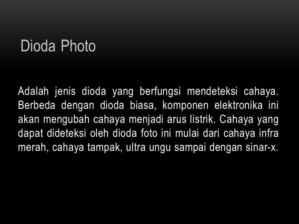 Dioda Photo