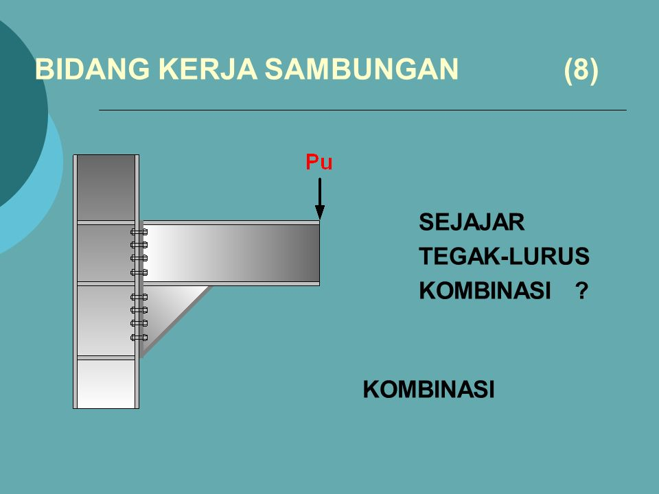 BIDANG KERJA SAMBUNGAN (8)