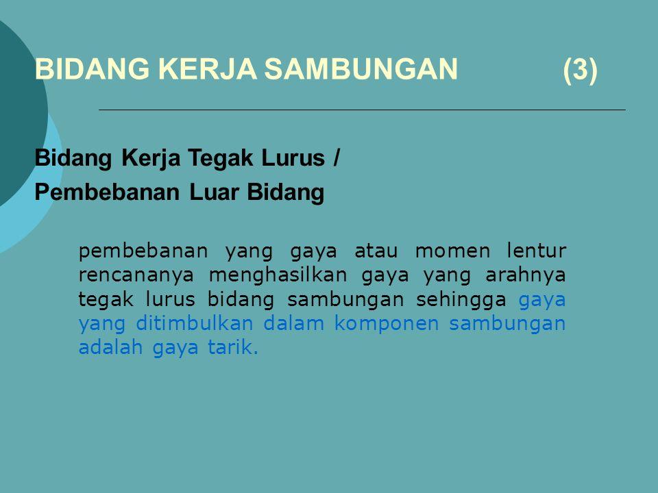 BIDANG KERJA SAMBUNGAN (3)
