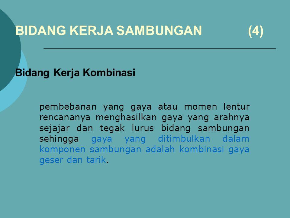 BIDANG KERJA SAMBUNGAN (4)