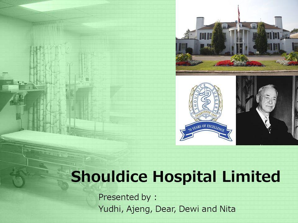 shouldice hospital limited abridged