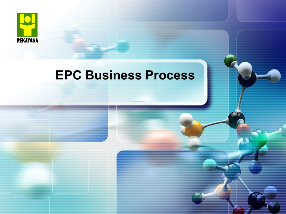 EPC Business Process
