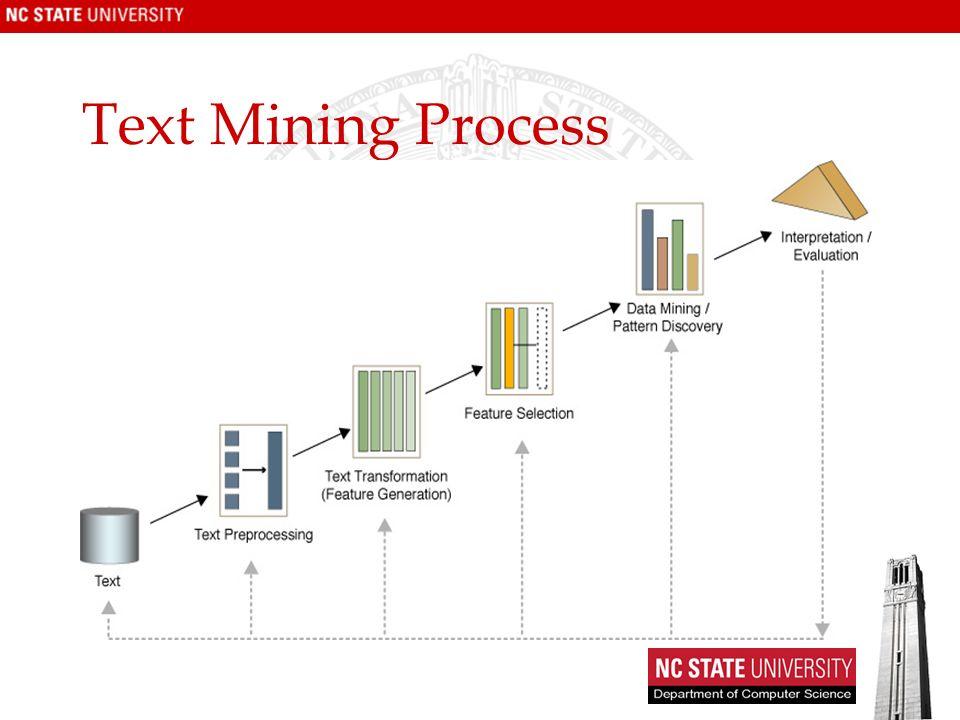 Text Mining Process