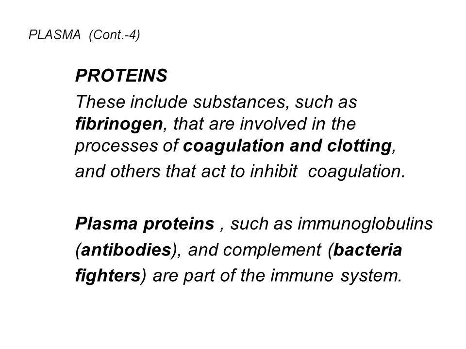 PLASMA (Cont.-4)
