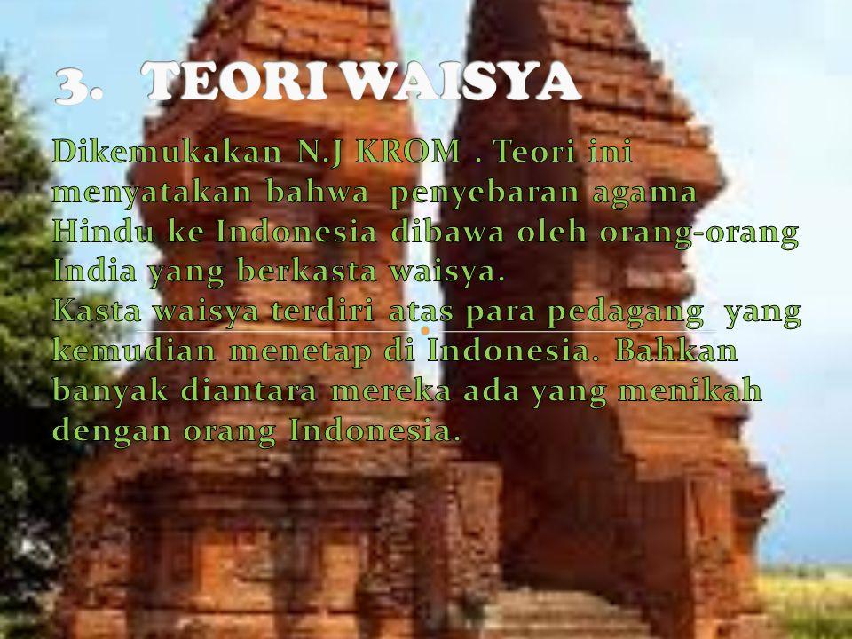 3. TEORI WAISYA