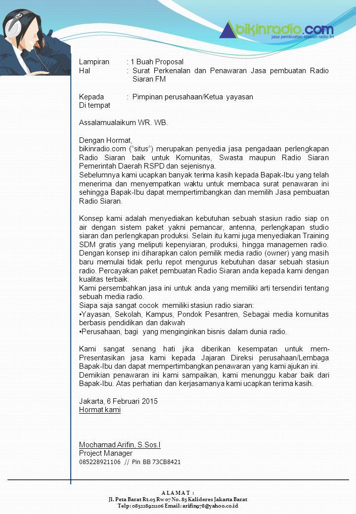 Jl. Peta Barat Rt.05 Rw 07 No. 85 Kalideres Jakarta Barat