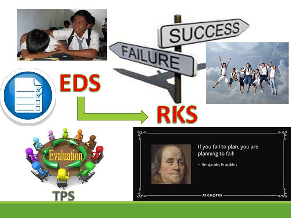 EDS RKS TPS