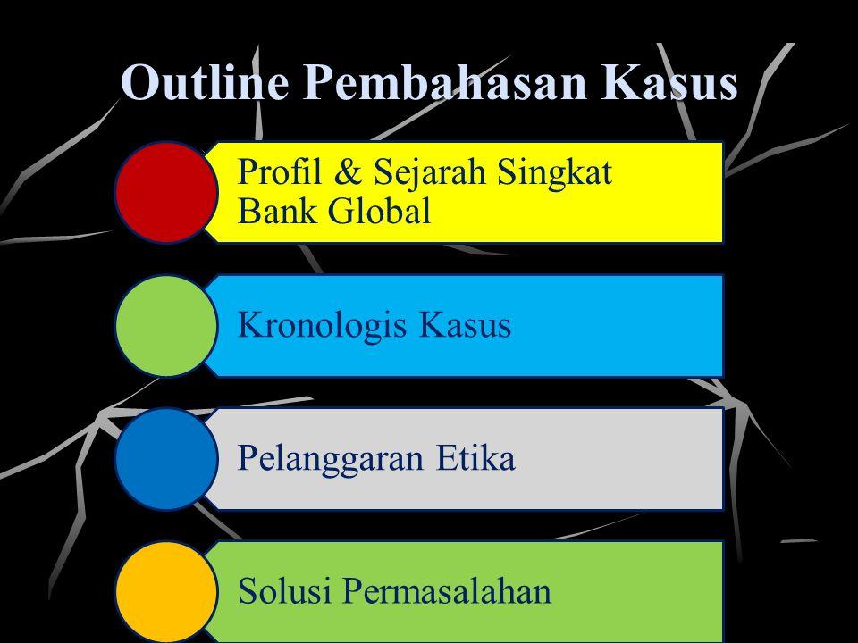 Outline Pembahasan Kasus