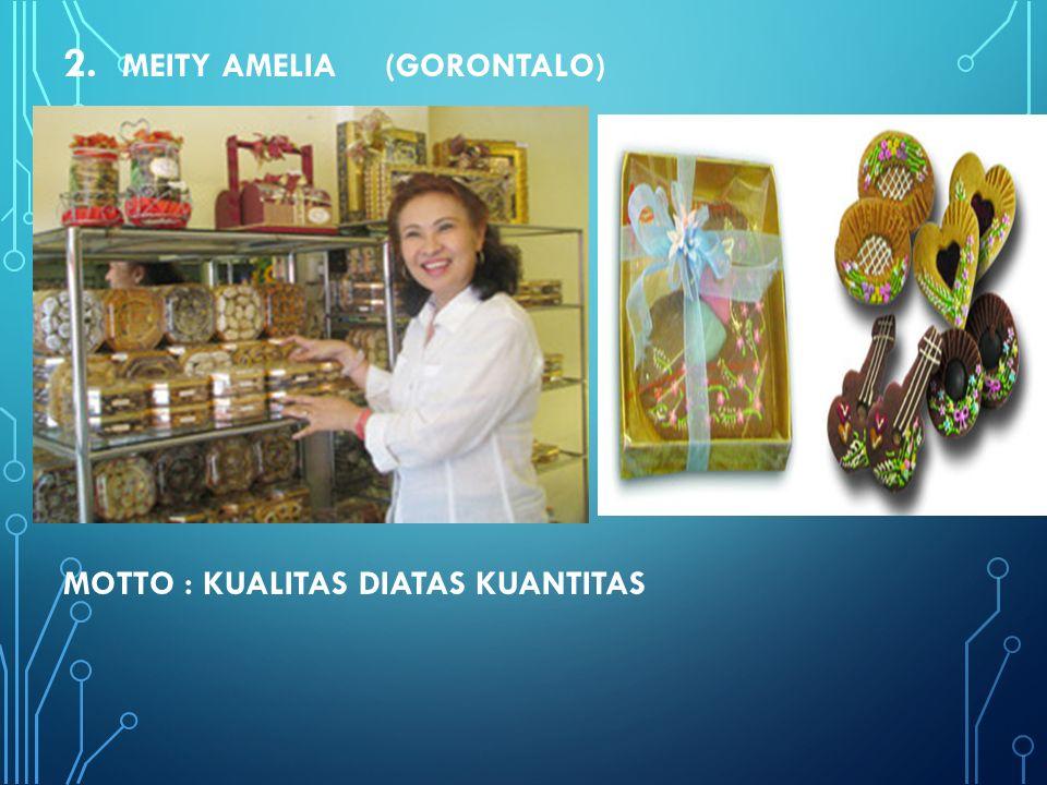 MEITY AMELIA (GORONTALO)