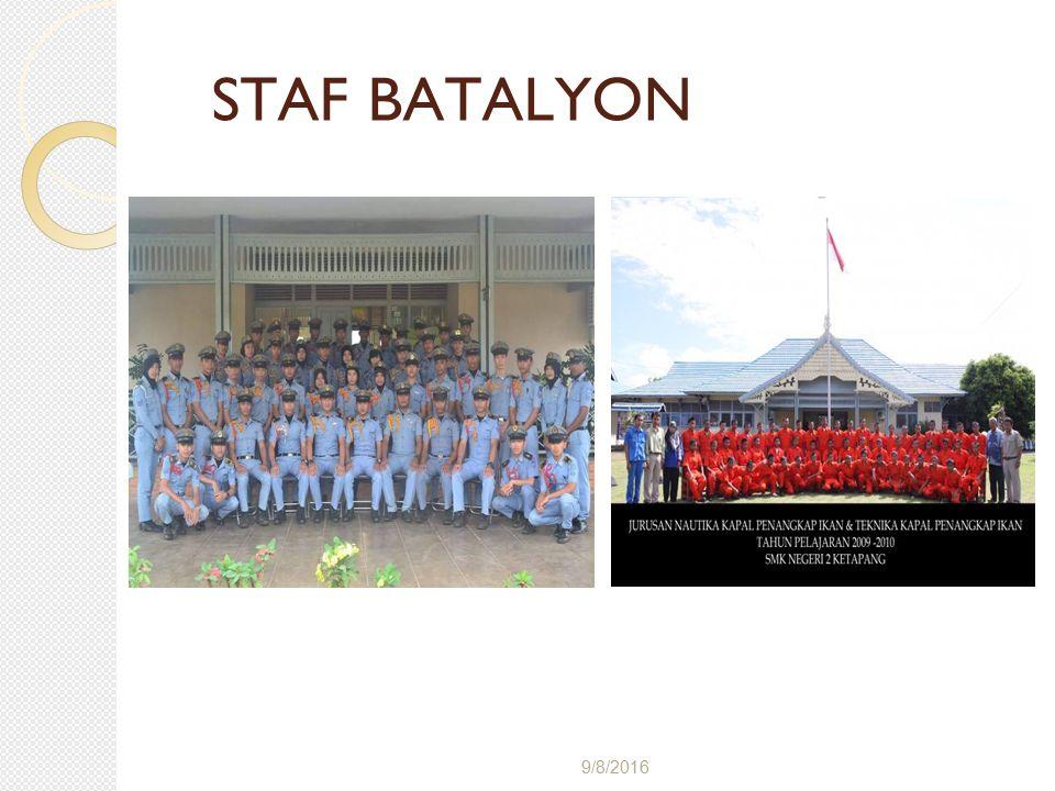 STAF BATALYON 4/28/2017