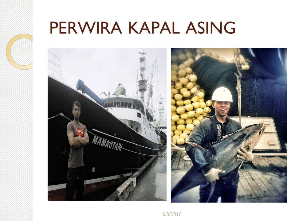 PERWIRA KAPAL ASING 4/28/2017