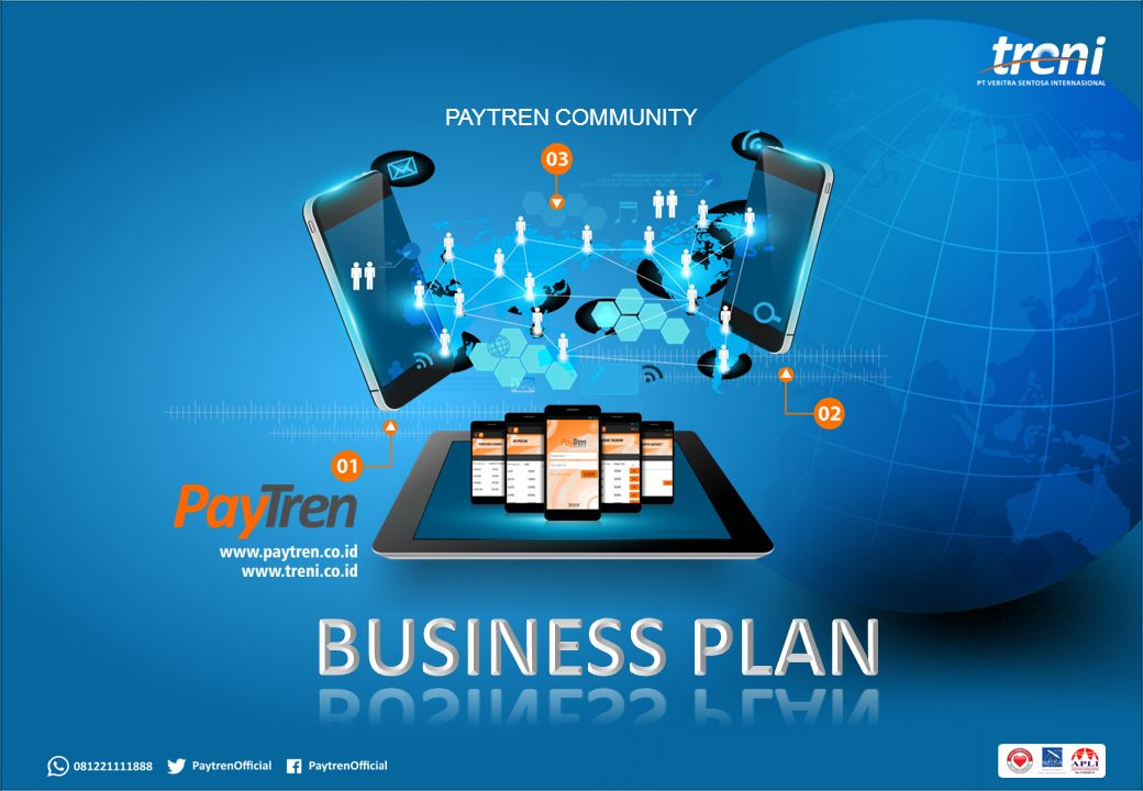 4/28/2017 PAYTREN COMMUNITY BUSINESS PLAN