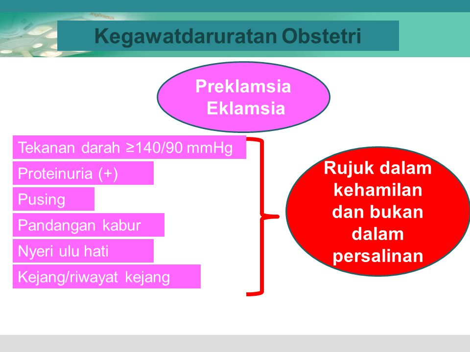 Kegawatdaruratan Obstetri
