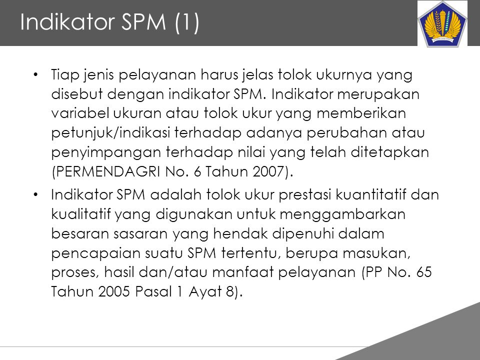 Indikator SPM (1)