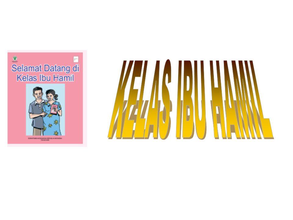 KELAS IBU HAMIL
