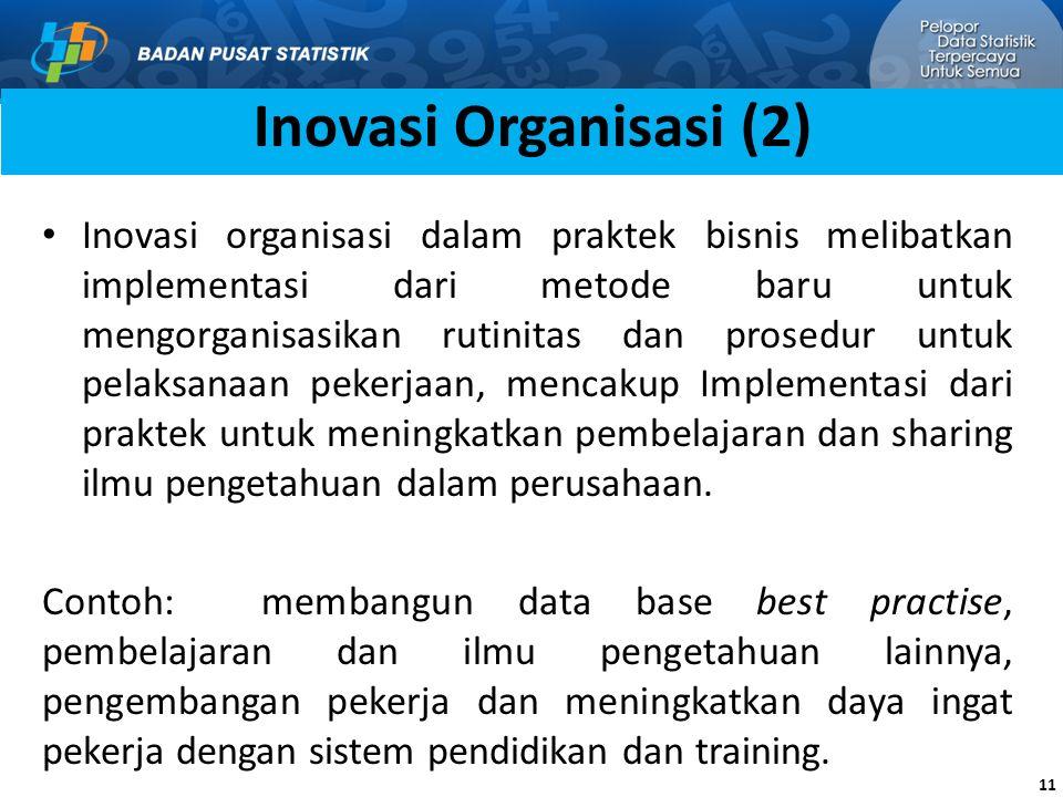 Inovasi Organisasi (2)