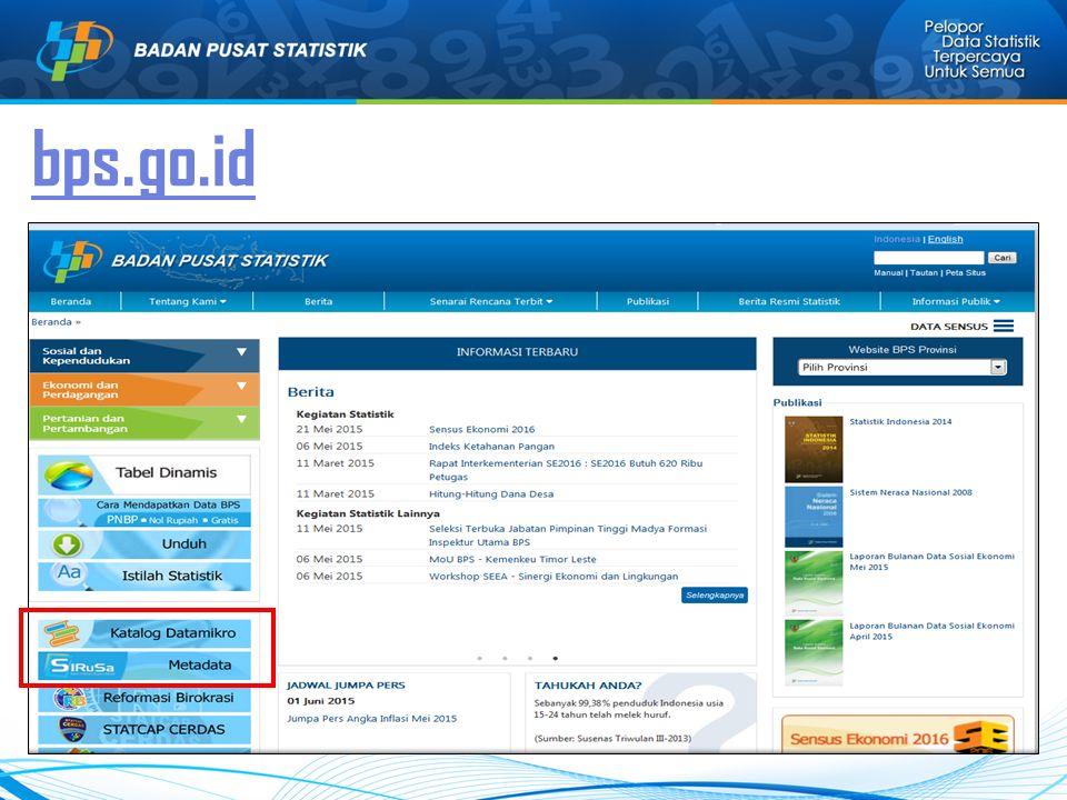 bps.go.id Ganti yang terbaru 32