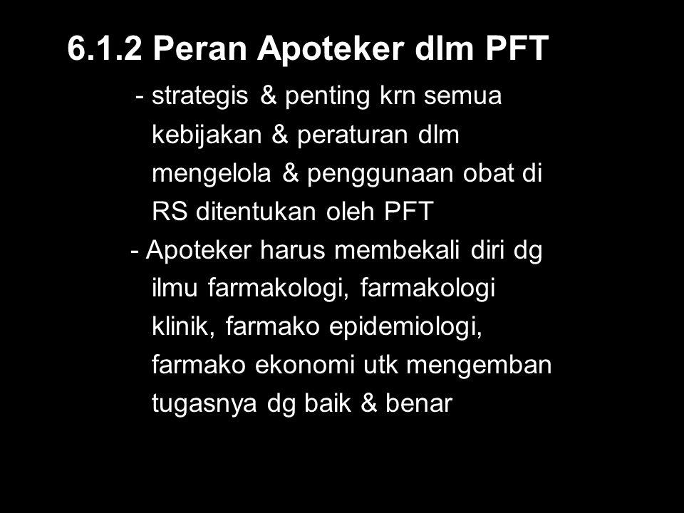 - strategis & penting krn semua