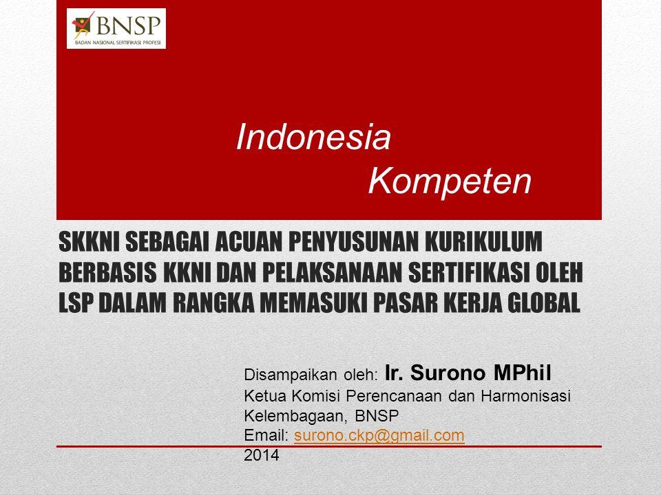 Indonesia Kompeten.