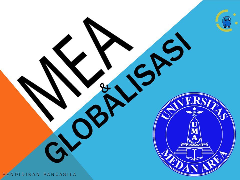 & Globalisasi Pendidikan Pancasila