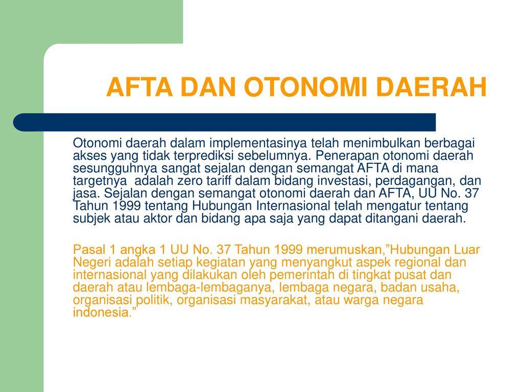 asean free trade area