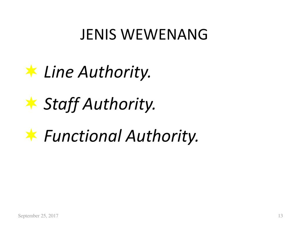 line and staff authority However, they have no authority over the line manager actions an organizational chart is a diagram that depicts the structure of an organization in terms of.
