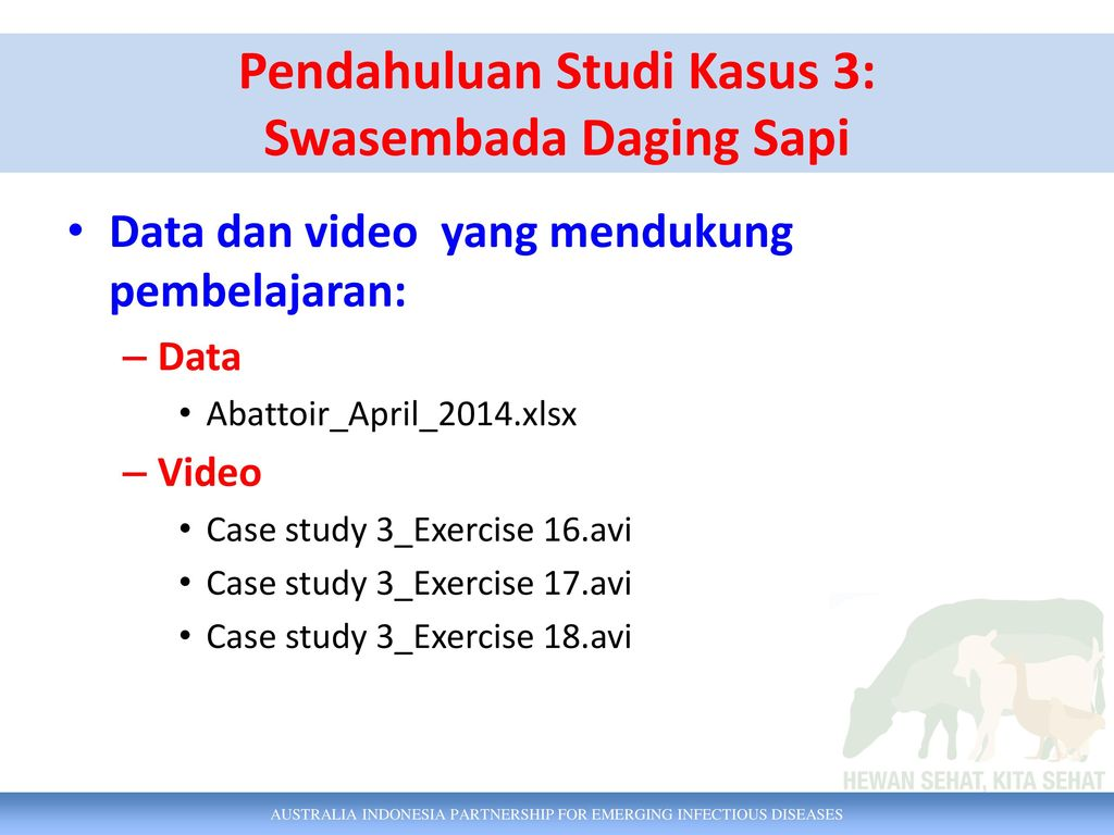 excercise 3 3 a case study