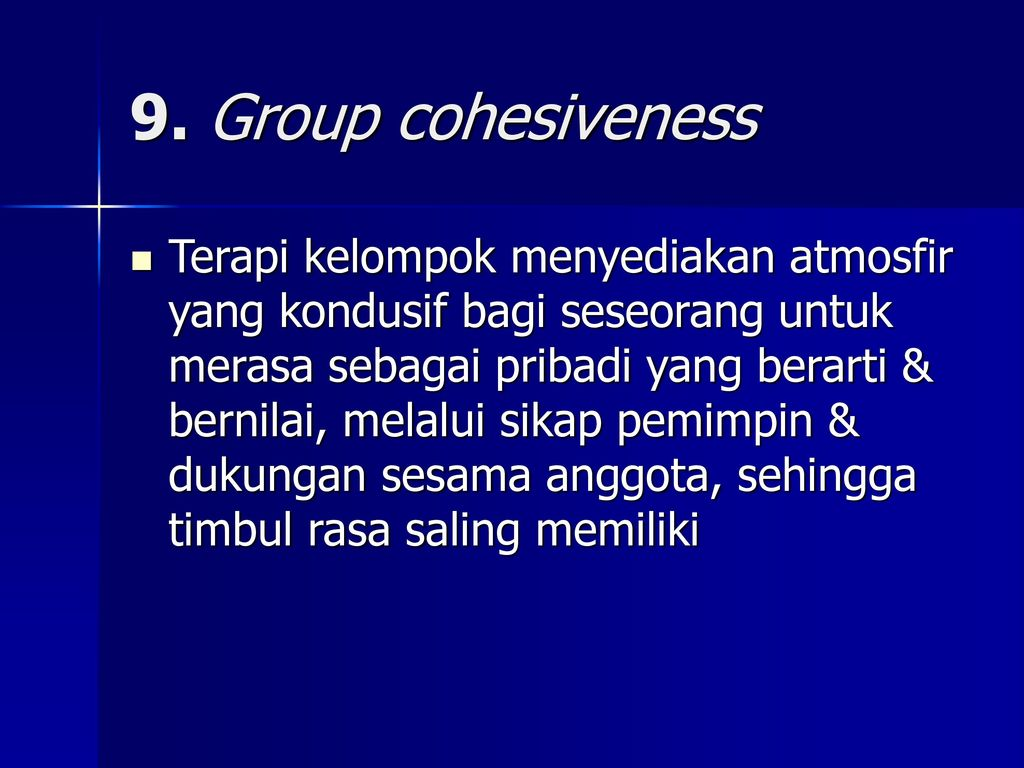 group cohesiveness Looking for online definition of cohesiveness in the medical dictionary cohesiveness explanation free what is cohesiveness meaning of cohesiveness medical term.