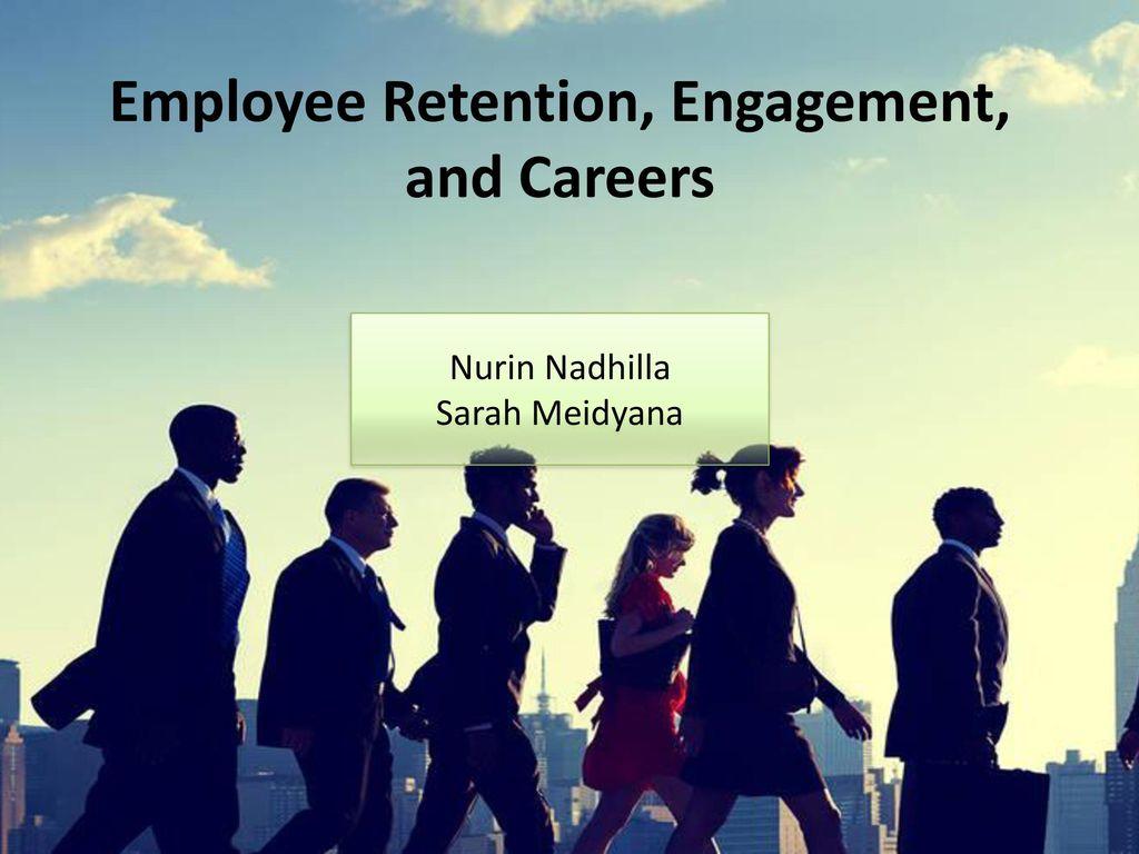 employe retention