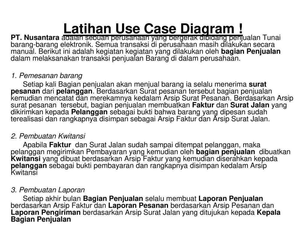 Use case diagram ppt download latihan use case diagram ccuart Images